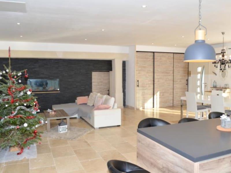 Vente maison / villa Chateauneuf de gadagne 364000€ - Photo 2