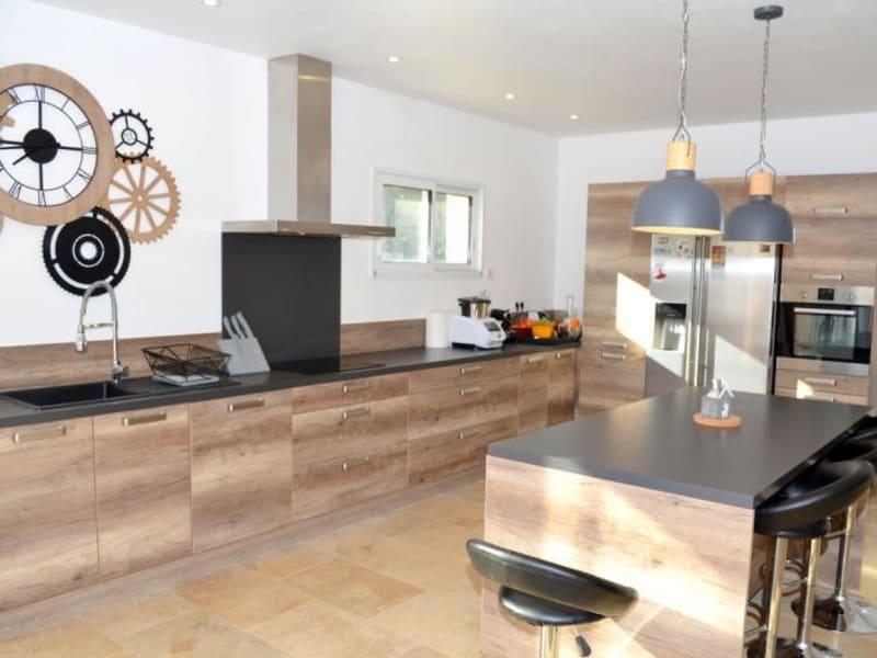 Vente maison / villa Chateauneuf de gadagne 364000€ - Photo 3