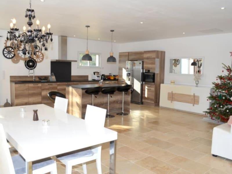 Vente maison / villa Chateauneuf de gadagne 364000€ - Photo 4