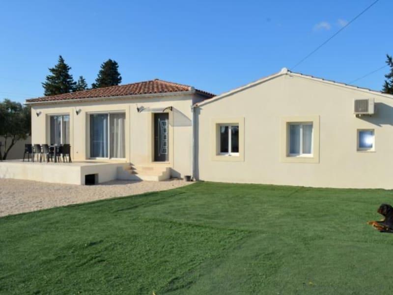 Vente maison / villa Chateauneuf de gadagne 364000€ - Photo 5