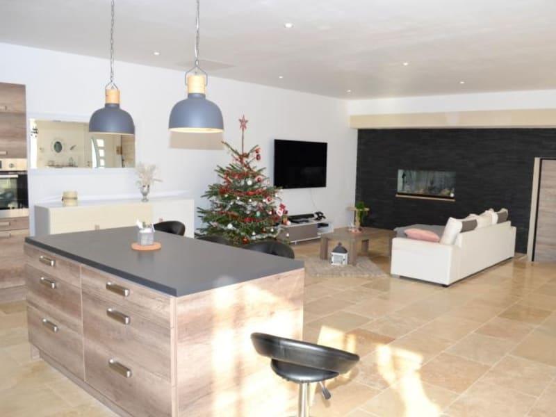 Vente maison / villa Chateauneuf de gadagne 364000€ - Photo 6