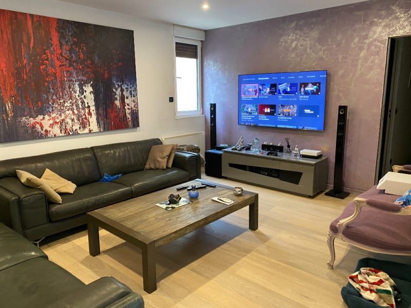 Appartement Lamorlaye 5 pièce(s)