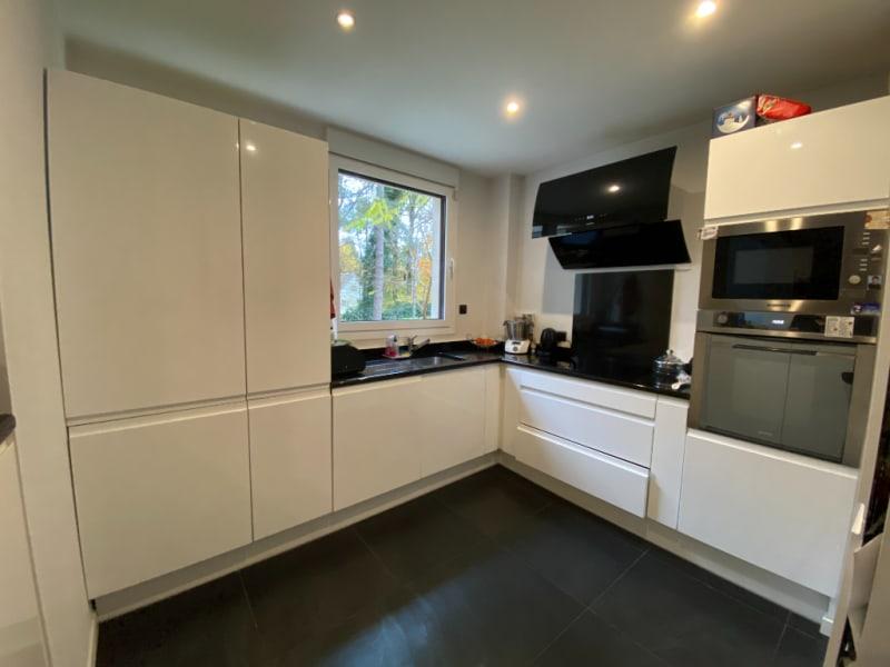 Vente appartement Lamorlaye 410000€ - Photo 5