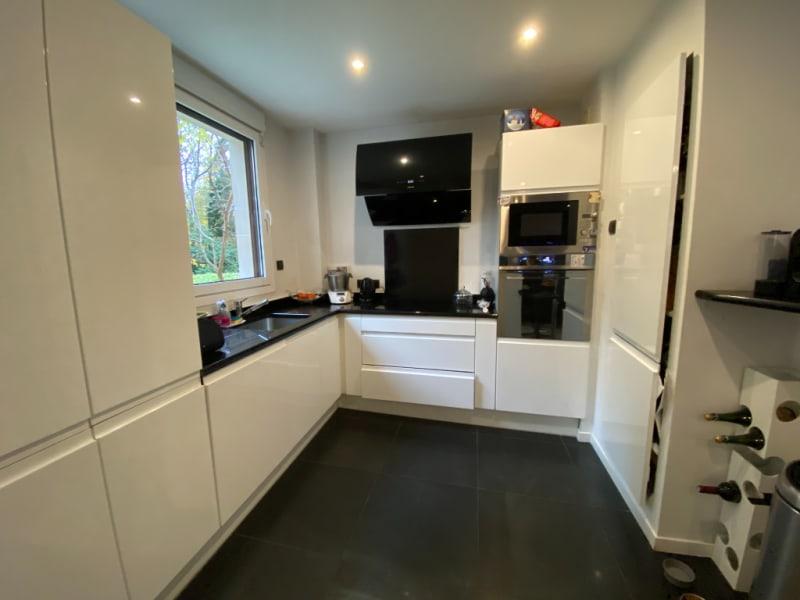 Vente appartement Lamorlaye 410000€ - Photo 7