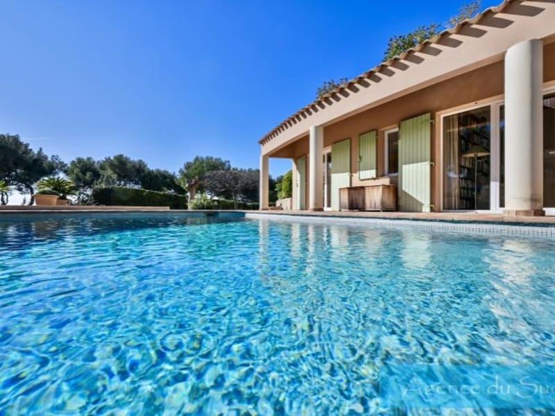 Vente de prestige maison / villa Cassis 2320000€ - Photo 1