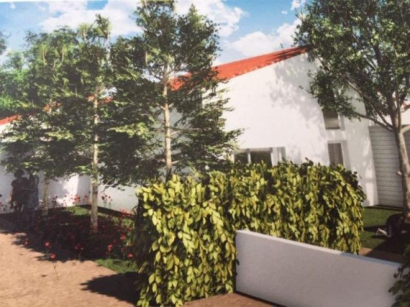 Vente maison / villa La tranche sur mer 185000€ - Photo 8