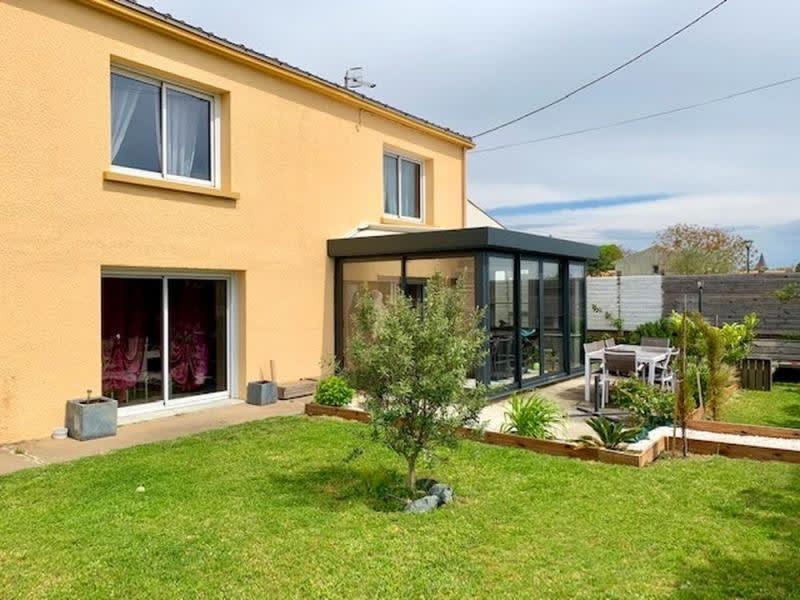 Vente maison / villa Longeville sur mer 236000€ - Photo 1