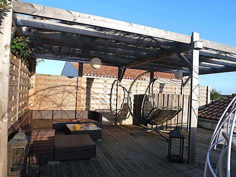 Vente maison / villa Longeville sur mer 236000€ - Photo 7