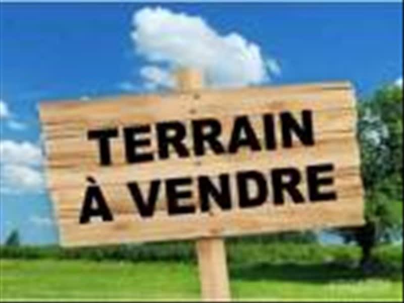 Vente terrain Angles 92400€ - Photo 1
