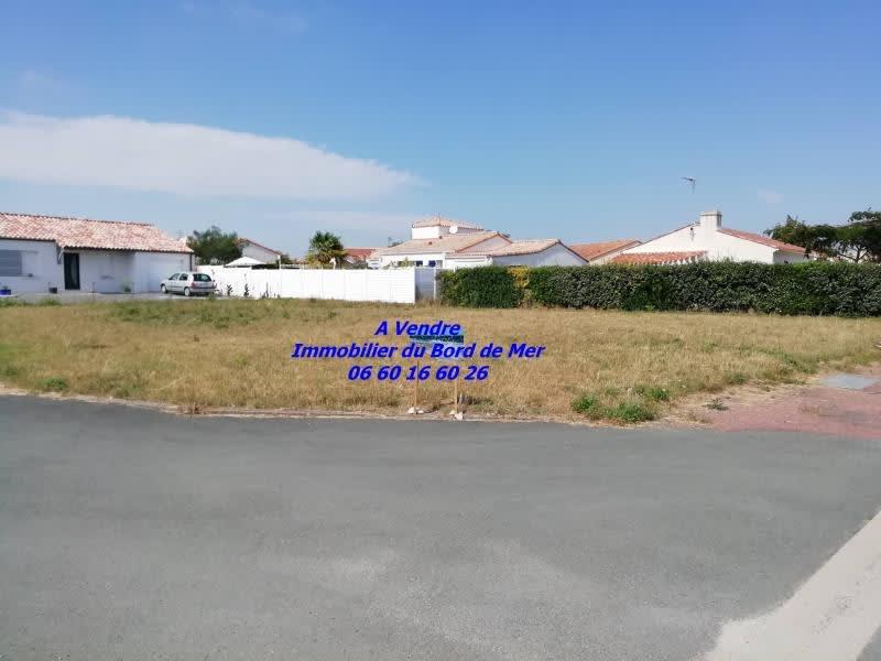 Vente terrain Angles 69500€ - Photo 1