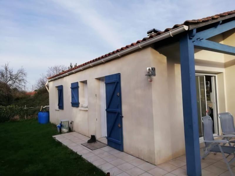 Vente maison / villa Angles 198500€ - Photo 9