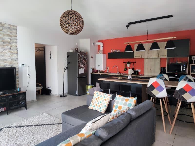 Vente appartement La ravoire 289000€ - Photo 2