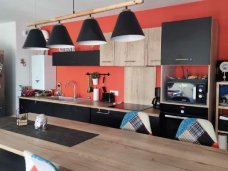 Vente appartement La ravoire 289000€ - Photo 3