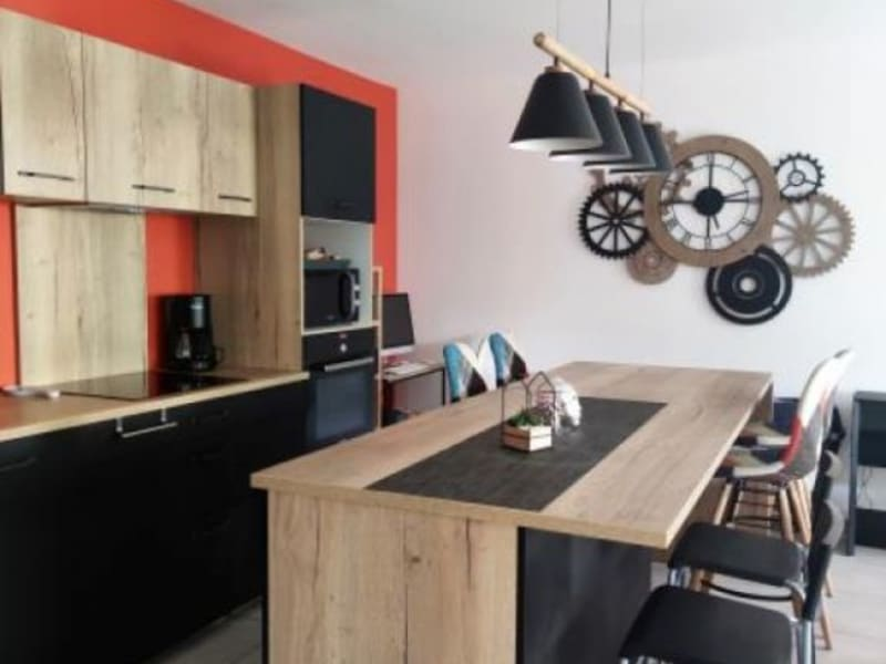 Vente appartement La ravoire 289000€ - Photo 5