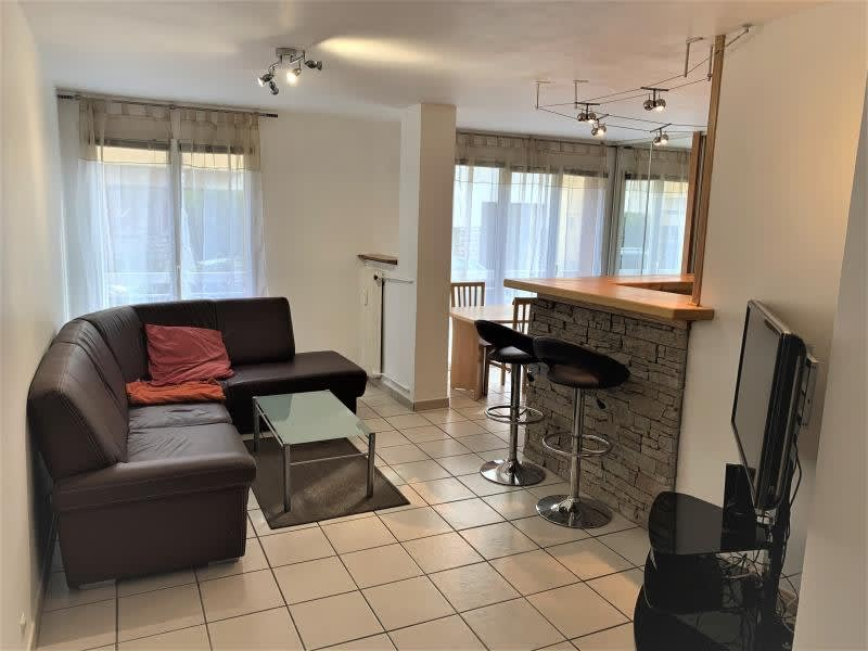 Vente appartement Chambery 156000€ - Photo 1