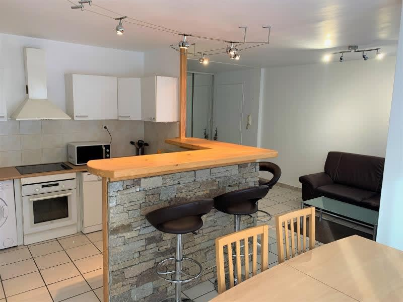 Vente appartement Chambery 156000€ - Photo 2