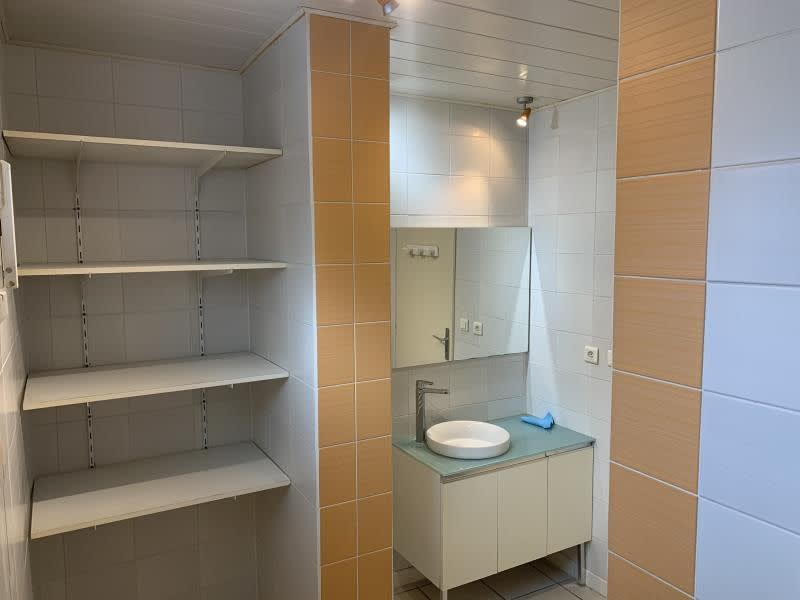 Vente appartement Chambery 156000€ - Photo 4