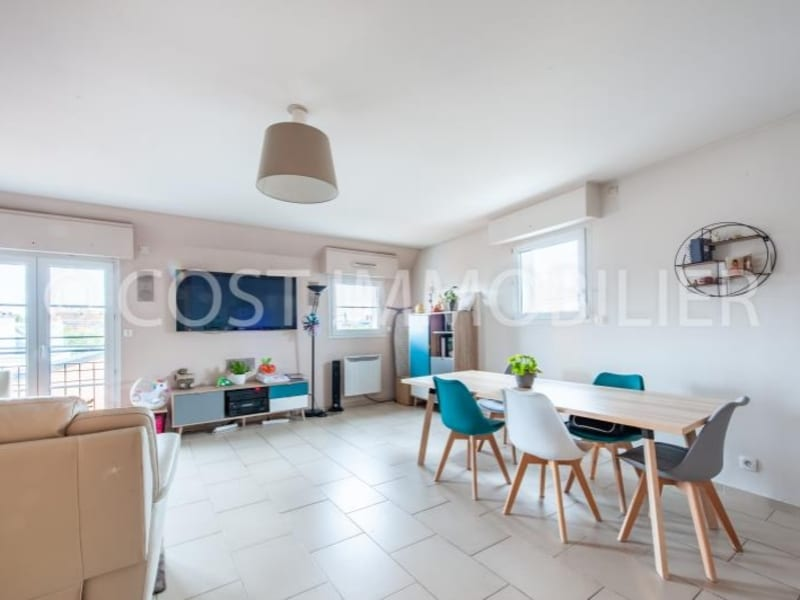 Vente appartement La garenne colombes 790000€ - Photo 1