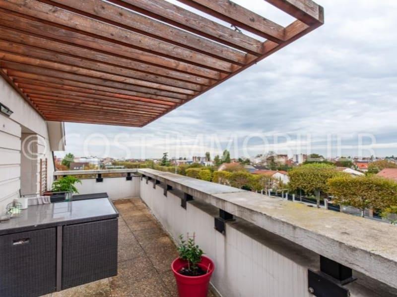 Vente appartement La garenne colombes 790000€ - Photo 10
