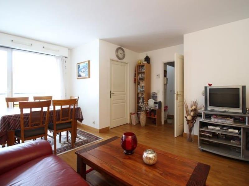 Sale apartment Sartrouville 245000€ - Picture 2