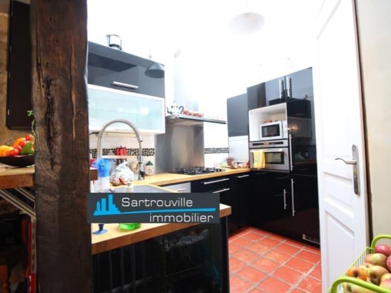 Verkauf wohnung Sartrouville 239000€ - Fotografie 3