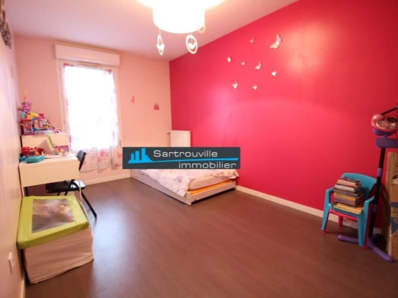 Vente appartement Sartrouville 360 000€ - Photo 5