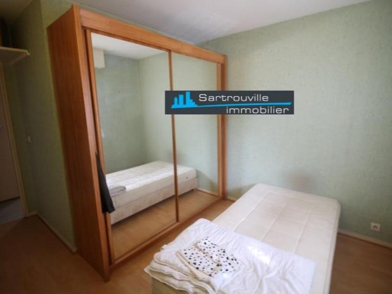 Sale apartment Sartrouville 229000€ - Picture 3
