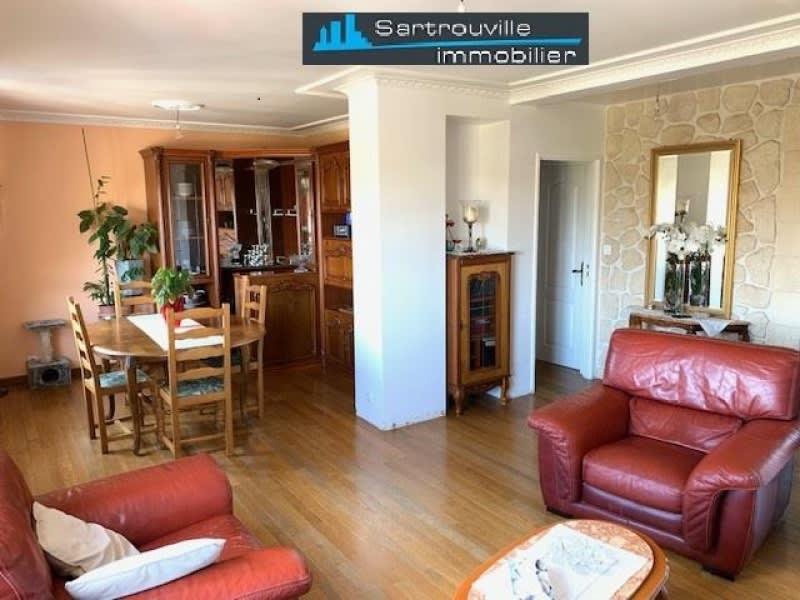 Verkauf wohnung Sartrouville 230000€ - Fotografie 1