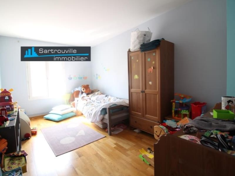Sale house / villa Sartrouville 435000€ - Picture 5