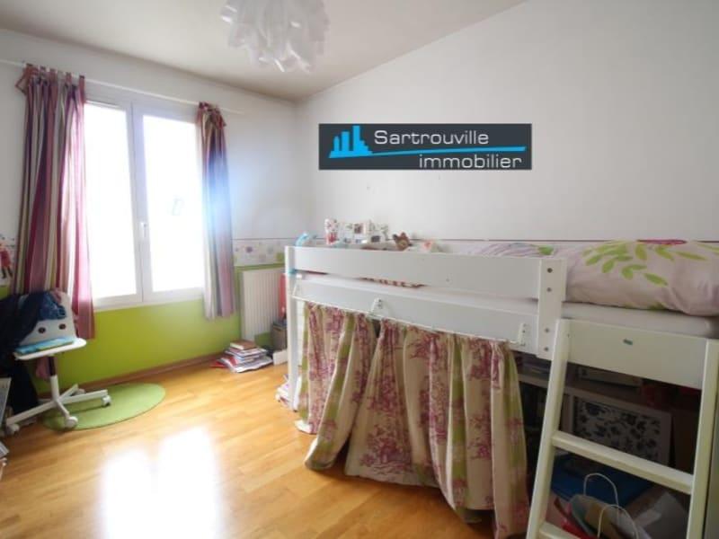 Sale house / villa Sartrouville 435000€ - Picture 7
