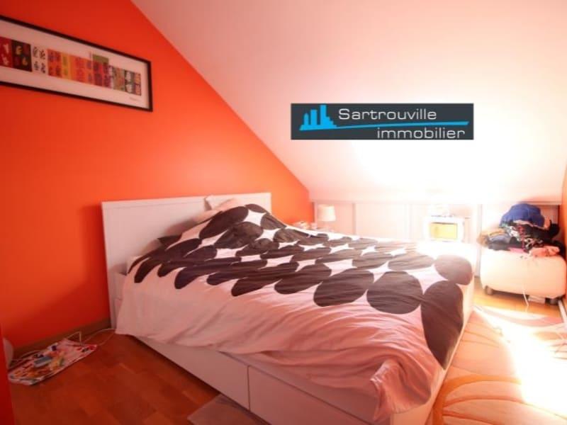 Sale house / villa Sartrouville 435000€ - Picture 9