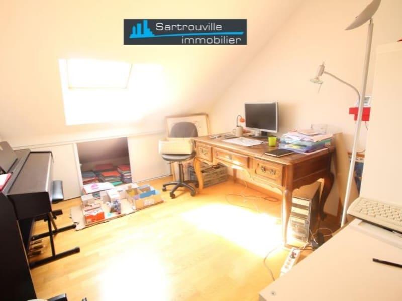 Sale house / villa Sartrouville 435000€ - Picture 10