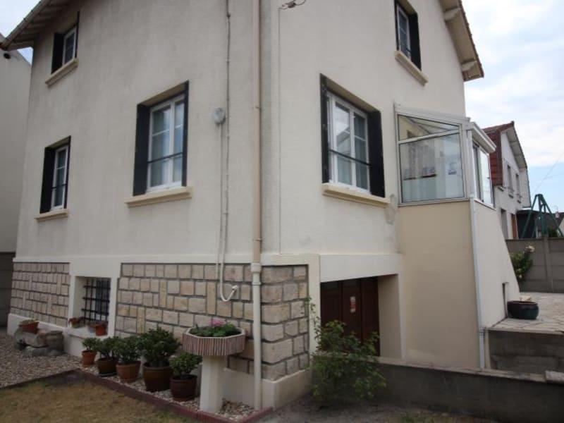 Sale house / villa Sartrouville 566000€ - Picture 1
