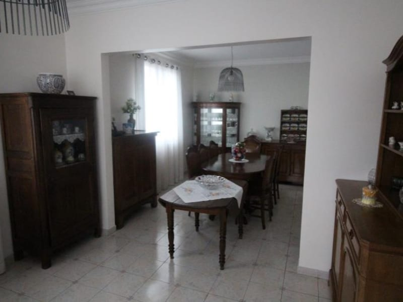 Sale house / villa Sartrouville 566000€ - Picture 2