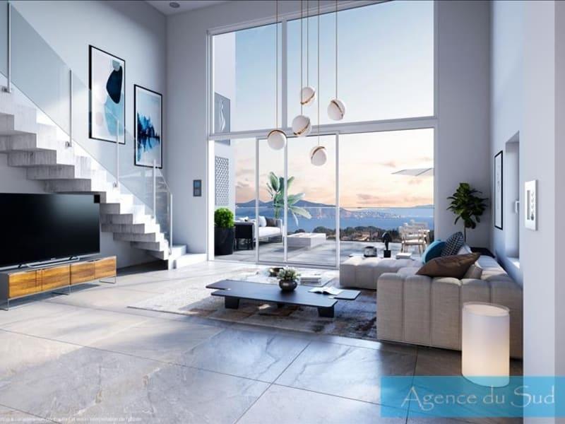 Vente de prestige appartement La ciotat 897000€ - Photo 1