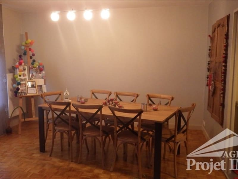 Vente appartement Roanne 106 000€ - Photo 2