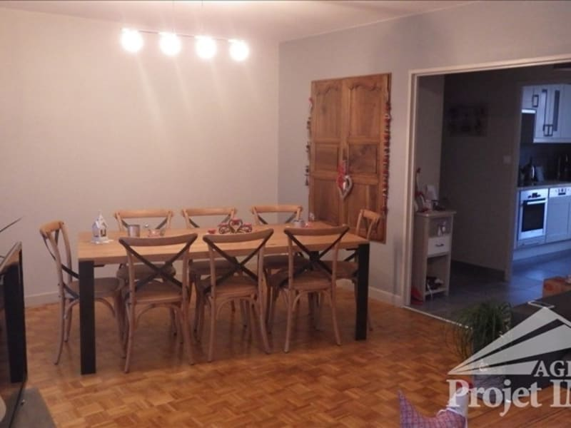 Vente appartement Roanne 106 000€ - Photo 3