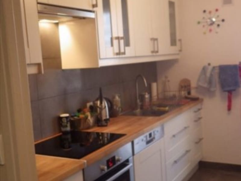 Vente appartement Roanne 106 000€ - Photo 5