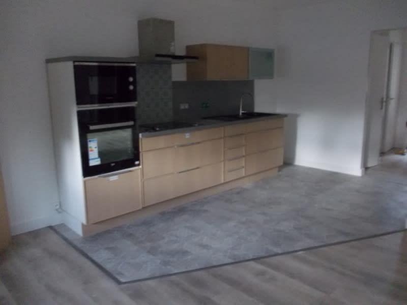 Vente appartement Le coteau 97000€ - Photo 2
