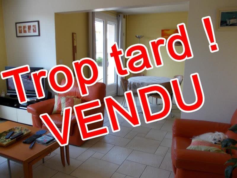 Sale apartment Roanne 89000€ - Picture 1