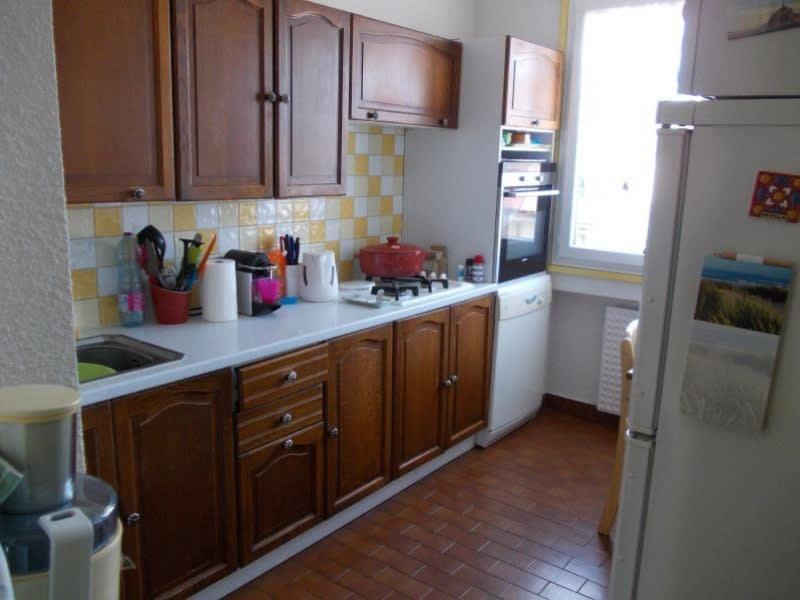 Sale apartment Roanne 89000€ - Picture 2