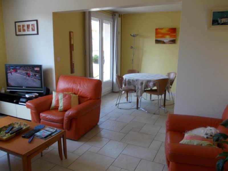 Sale apartment Roanne 89000€ - Picture 3