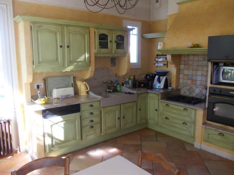 Sale house / villa Riorges 242000€ - Picture 5