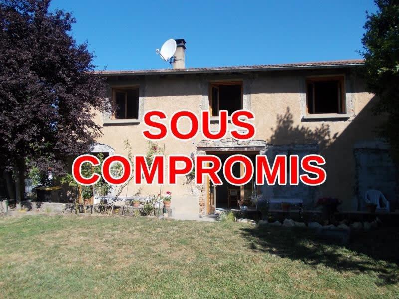Vente maison / villa Fourneaux 129000€ - Photo 2