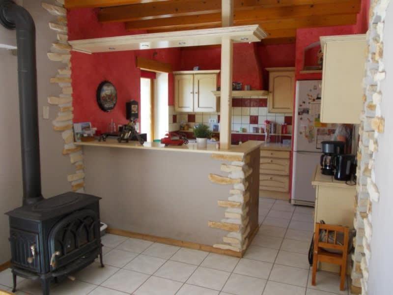 Vente maison / villa Fourneaux 129000€ - Photo 4
