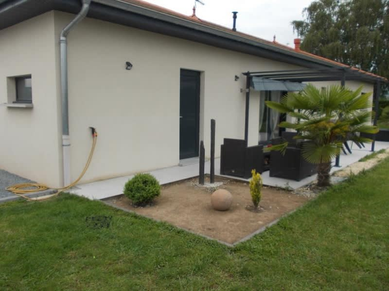 Vente maison / villa Ouches 250 000€ - Photo 2