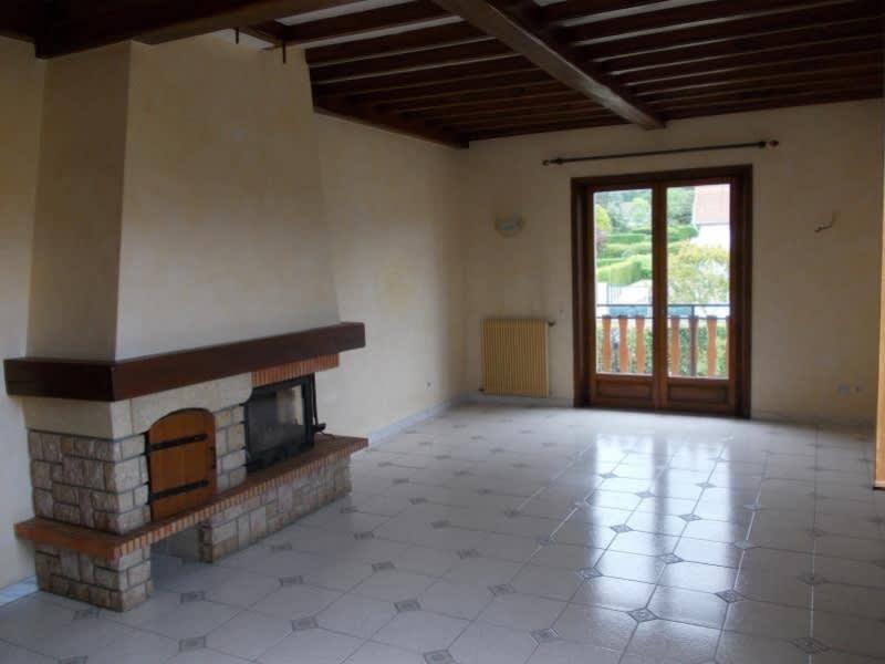 Sale house / villa Le coteau 220000€ - Picture 4