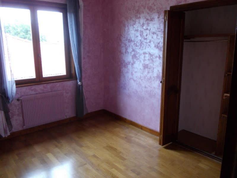 Sale house / villa Le coteau 220000€ - Picture 7