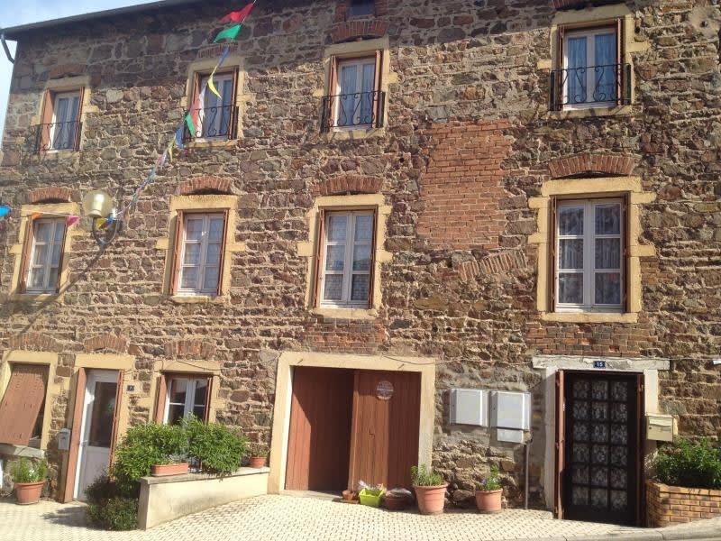Vente maison / villa Cordelle 88000€ - Photo 3