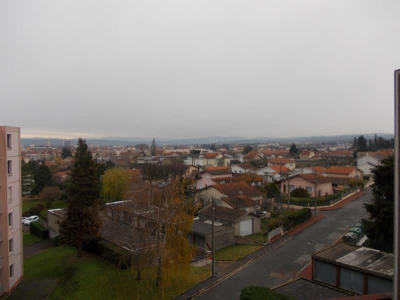 Sale apartment Riorges 62000€ - Picture 6